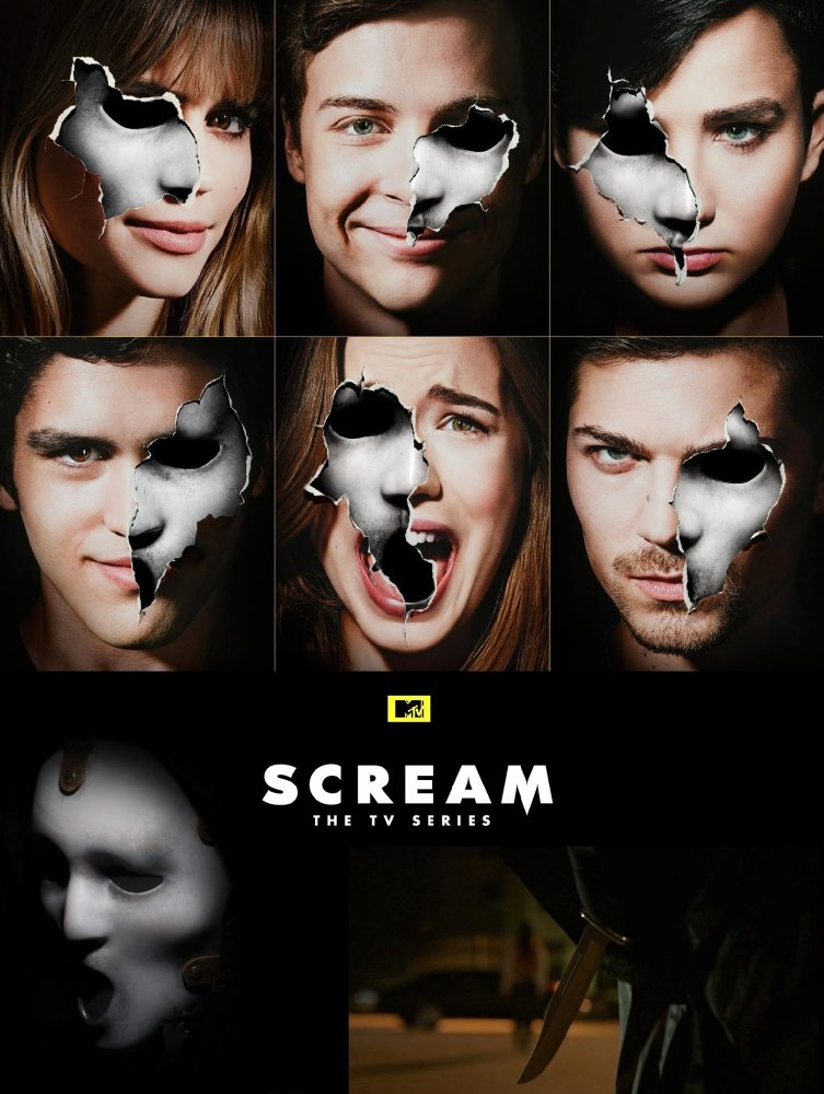 Scream- The TV Series